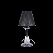 Лампа настольная BENETTI Classic Ardore хром/черный, 1хE14, коллекция CLS-007