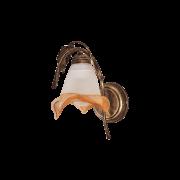 Бра BENETTI Classic Fiorità бронза, 1xE27, коллекция CLS-410
