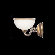 Бра BENETTI Classic Impero античная бронза,1хЕ27, коллекция CLS-412