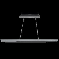 Светодиодный светильник BENETTI LED Geometria хром, 40Вт 3000K, 2400 Lm, коллекция LED-035