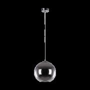 Светильник Benetti Modern Sferico подвесной хром Ф20, 1xE27, коллекция MOD-010