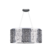 Люстра BENETTI Modern Fregio хром, 6хG9, коллекция MOD-063