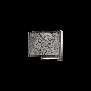 Бра BENETTI Modern Fogliame  хром, 1xE27, коллекция MOD-401