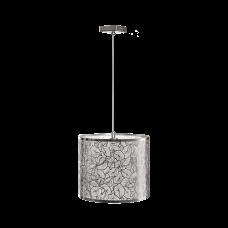 Люстра BENETTI Modern Fogliame  хром, 1xE27, коллекция MOD-401