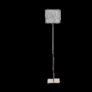 Торшер BENETTI Modern Fogliame  хром, 1xE27, коллекция MOD-401