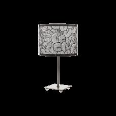Лампа настольная BENETTI Modern Fogliame  хром, 1xE27, коллекция MOD-401