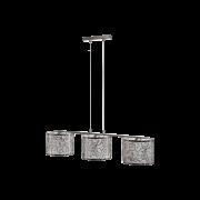 Люстра BENETTI Modern Fogliame  хром, 3xE27, коллекция MOD-401