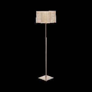 Торшер BENETTI Modern Nebbia бронза/золотистый, 1xE27, коллекция MOD-407