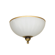 Светильник BENETTI Modern Ponte золотистый никель, 1xE27,  коллекция MOD-417