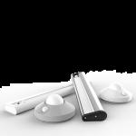 Многофункциональные автономноые светильники
