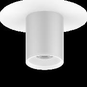 LED светильник накладной HD011 12W (белый) 4100K 79x100мм 1/30