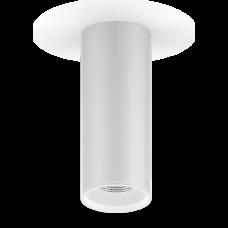 LED светильник накладной HD013 12W (белый) 4100K 79x200мм 1/30