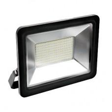 Прожектор светодиодный Gauss LED 200W IP65 6500К черный 1/6