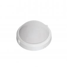 Светодиодный светильник Gauss круглый IP65 8W 4000K 1/12