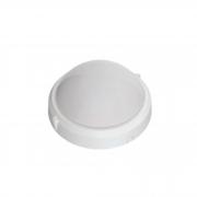 Светодиодный светильник Gauss круглый IP65 15W 4000K 1/6