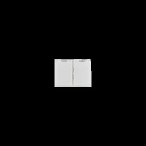 Коннектор для ленты 2835/60SMD 1 шт