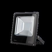Прожектор светодиодный Gauss LED 50W IP65 6500К черный 1/6
