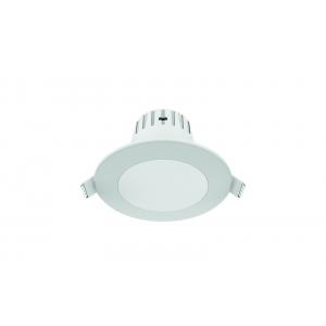 Светильник Gauss Кругл. Белый, 7W, 500 Lm LED 2700K