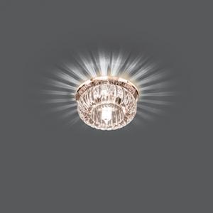 Светильник Gauss Backlight BL020 Кристал, G9, LED 2700K 1/30