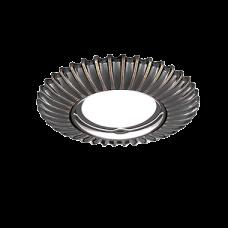 Светильник Gauss Metal Exclusive CA062 Круг. Бронза, Gu5.3 1/100