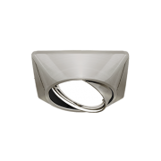 Светильник Gauss Metal Exclusive CA072 Круг. Титан, Gu5.3 1/100