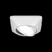 Светильник Gauss Metal Exclusive CA074 Круг. Хром, Gu5.3 1/100