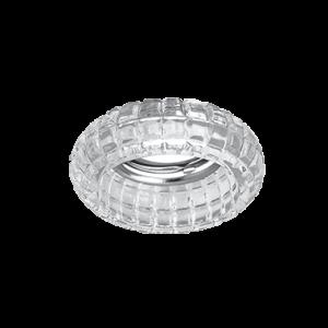Светильник Gauss Glass CR009 Кристал, Gu5.3 1/30
