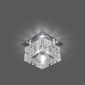 Светильник Gauss Crystal CR025, G9 1/30