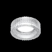 Светильник Gauss Glass CR033 Кристал, Gu5.3 1/30