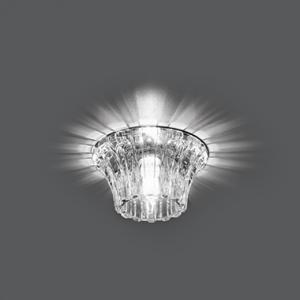 Светильник Gauss Crystal Exclusive CR065 Кристал, G9 1/30