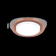 Светильник Gauss Tablet GX008 Бронза, GX53 1/100