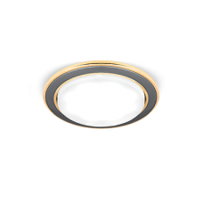 Светильник Gauss Tablet GX102 Золото/Хром, GX53 1/100