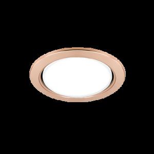 Светильник Gauss Tablet GX301 Золото, GX70 1/60