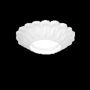 Светильник Gauss Gypsum Exclusive GY019 белый, Gu5.3 1/24