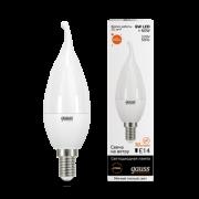 Лампа Gauss LED Elementary Candle Tailed 6W E14 2700K